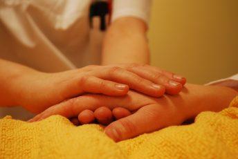 Importancia de los cuidados paliativos en pacientes con cáncer