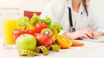 5 consejos de nutrición para pacientes en tratamiento por Cáncer Cervicouterino