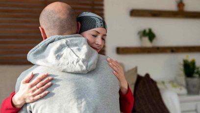 La vida sexual después del tratamiento oncológico