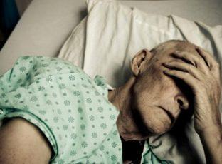 Tipos de dolor que se presentan en las pacientes con Cáncer Cervicouterino