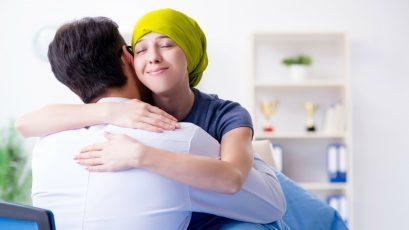 Importancia de la salud emocional durante el tratamiento de Cáncer Cervicouterino