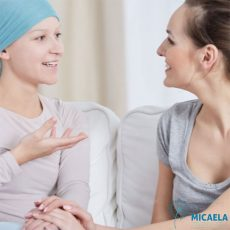 6 razones por las que un paciente con Cáncer Cervicouterino debe acudir a un especialista en psico-oncología