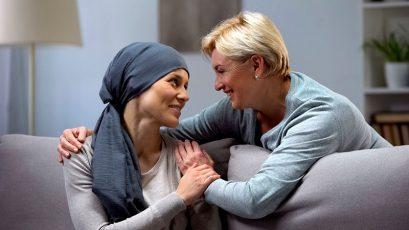 Secuelas del tratamiento oncológico en pacientes con Cáncer Cervicouterino